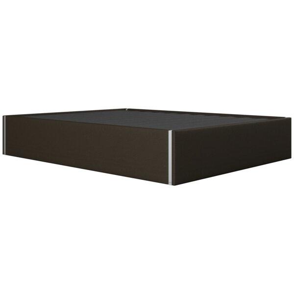 Lewellyn Upholstered Platform Bed by Orren Ellis