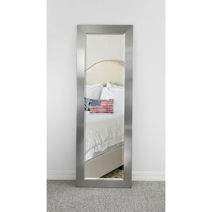 Beveled Rectangle Mirror
