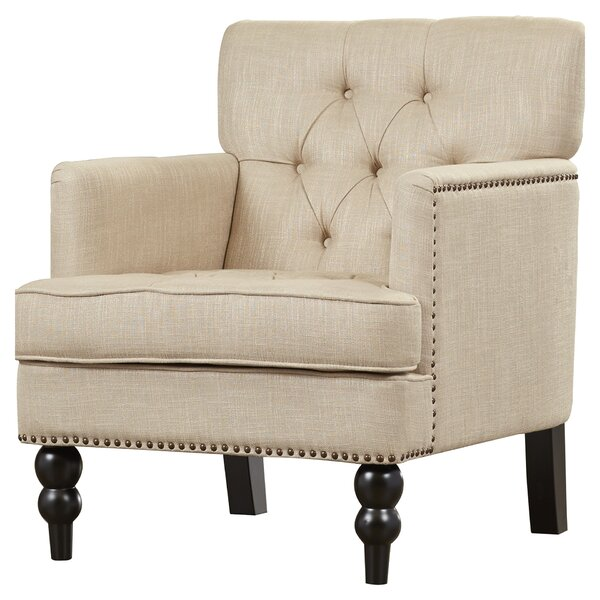 Summerfield Armchair by Alcott Hill Alcott Hill®