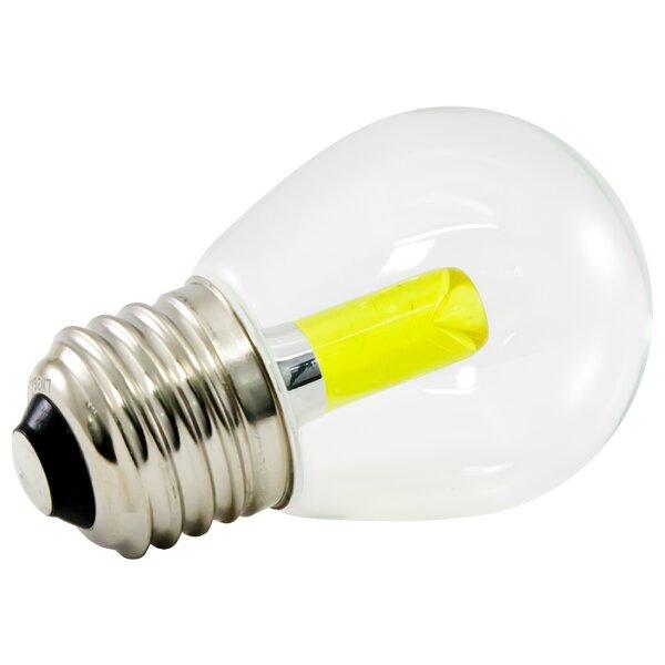1.4W 120-Volt LED Light Bulb (Set of 200) by American Lighting LLC