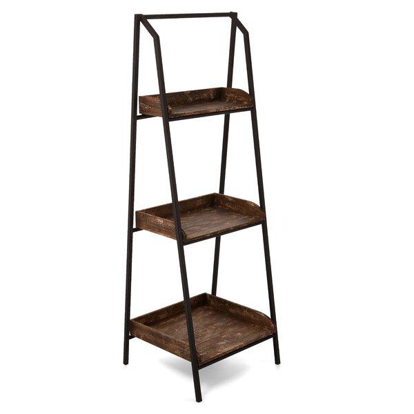 Moroney Ladder Bookcase by Williston Forge Williston Forge