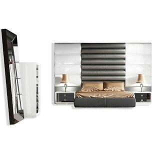 Berkley Panel 5 Piece Bedroom Set