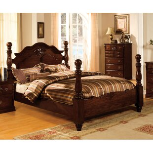 King Size Four Poster Beds Youll Love Wayfair