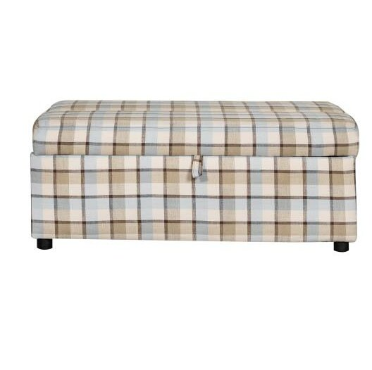 Rialto Sleeper Bed Ottoman by Red Barrel Studio