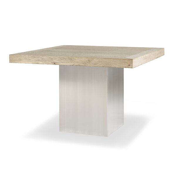 Giffin Dining Table by Gracie Oaks