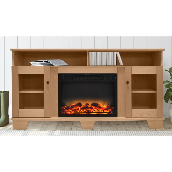 Review Silliman TV Stand For TVs Up To 60