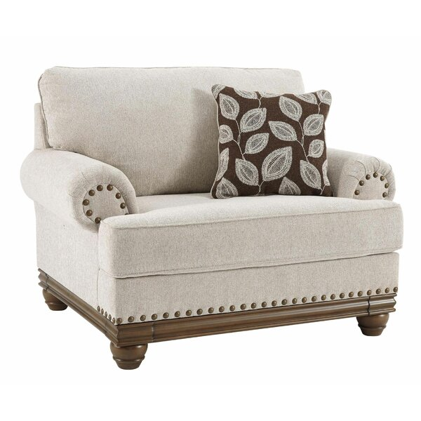 Rainsville Chair and a Half by Darby Home Co