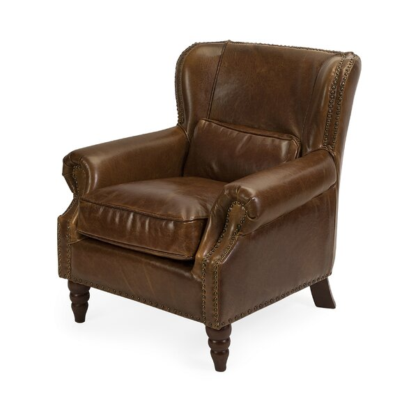 Avian Club Chair by Darby Home Co
