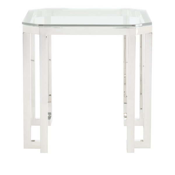 Merrill End Table By Bernhardt