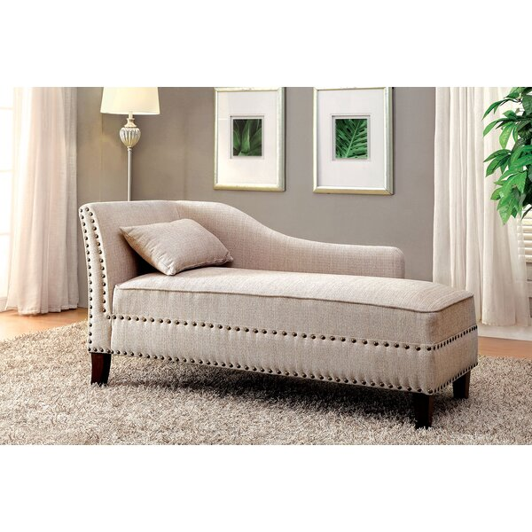Kaat Chaise Lounge By Darby Home Co