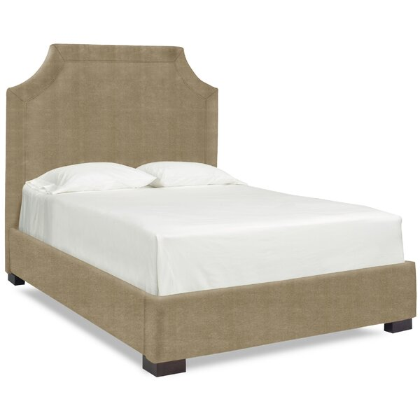 Dreamtime Upholstered Standard Bed by Tory Furniture