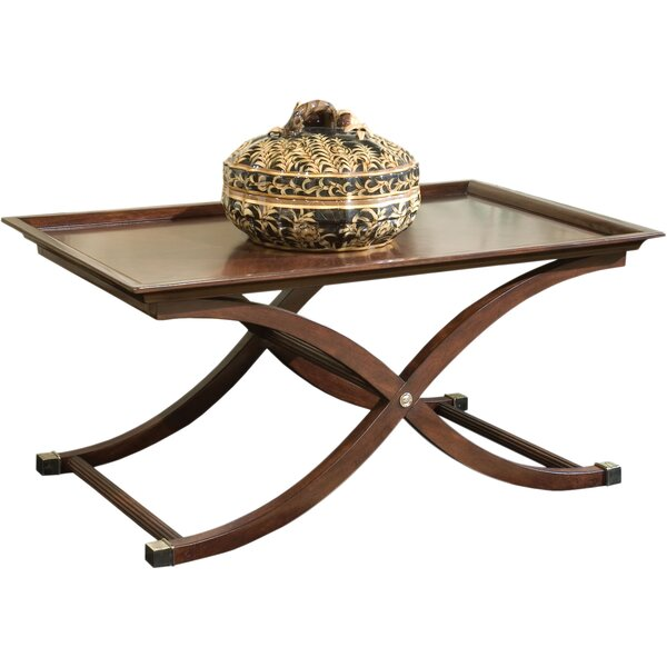 Minuette Coffee Table by Fairfield Chair