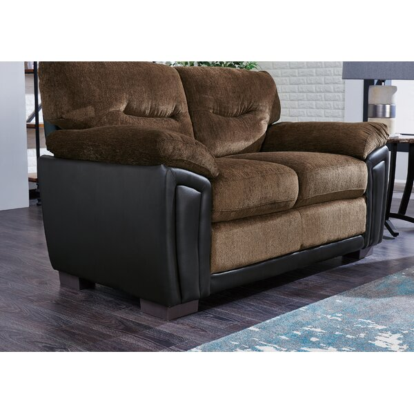 Internet Purchase Talie Loveseat by Red Barrel Studio by Red Barrel Studio