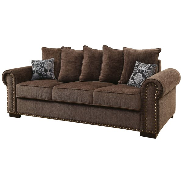 Gunilla Chenille Sofa by Darby Home Co Darby Home Co