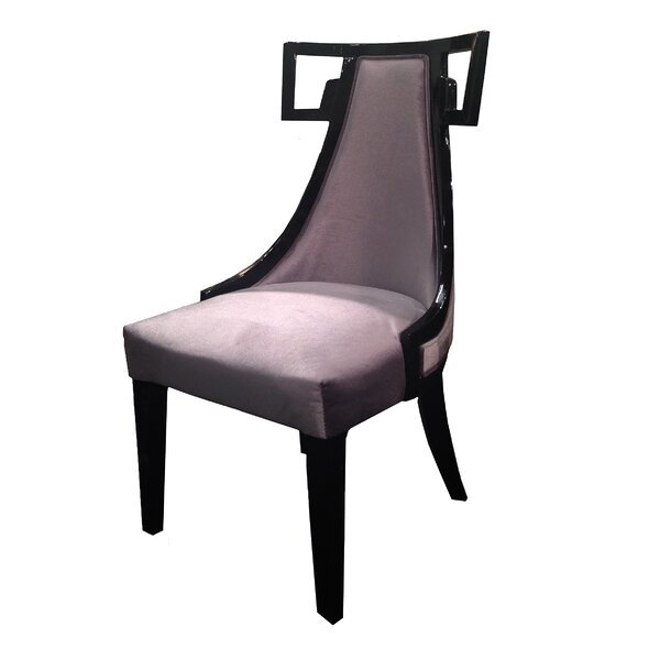 Skyline Parsons Upholstered Dining Chair by Armen Living