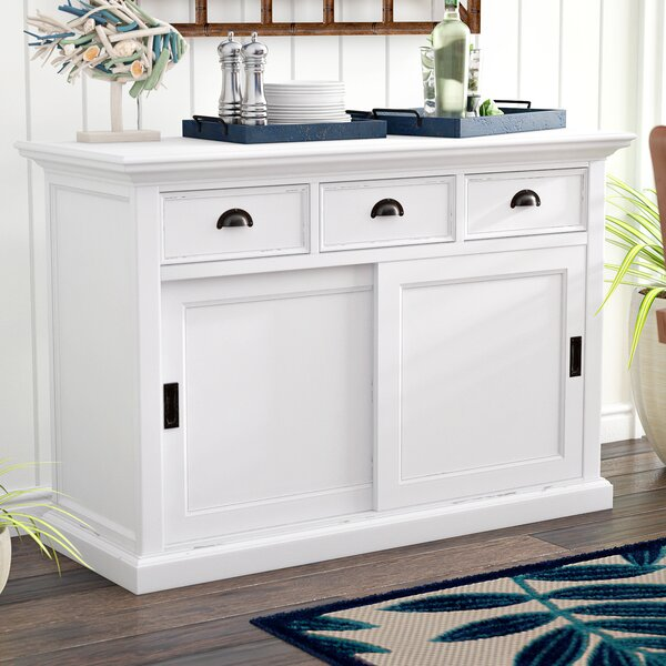Amityville Credenza by Beachcrest Home