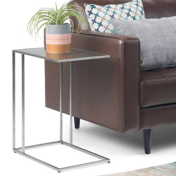 Chanson End Table by Orren Ellis