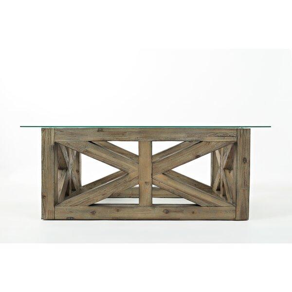 Kara Coffee Table by Laurel Foundry Modern Farmhouse