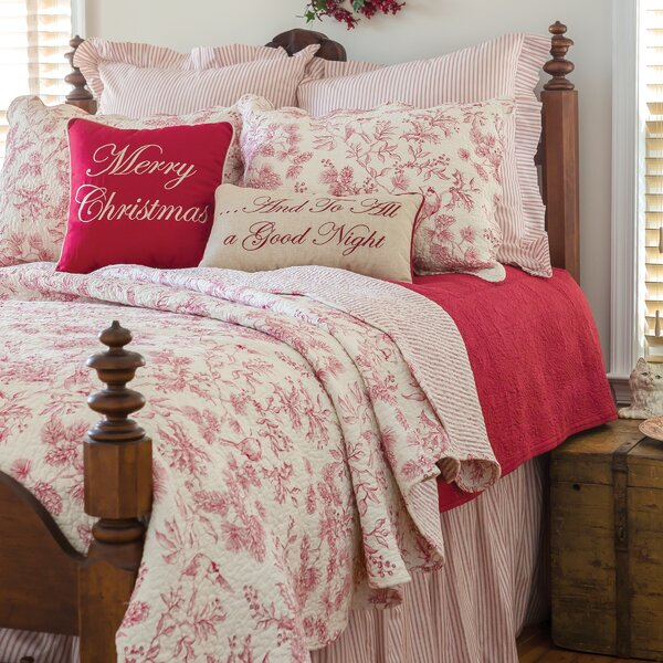 Gloria Reversible Quilt Set by Laurel Foundry Mode