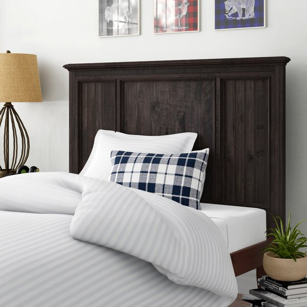 Sanuary Panel Headboard by Grovelane Teen