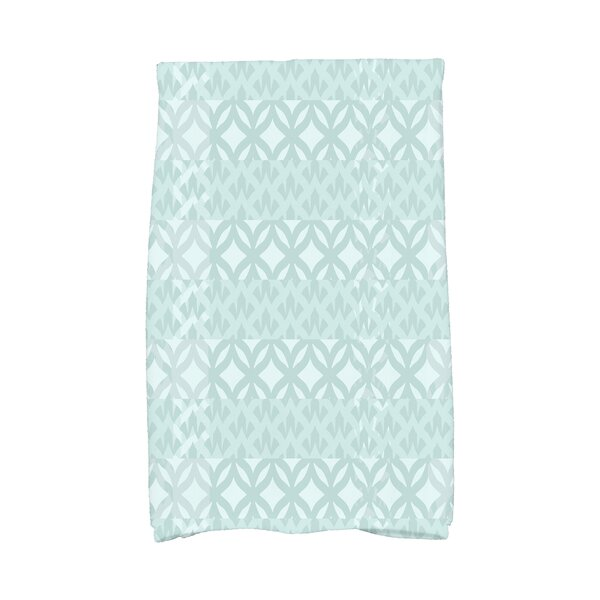 London Hand Towel by Breakwater Bay