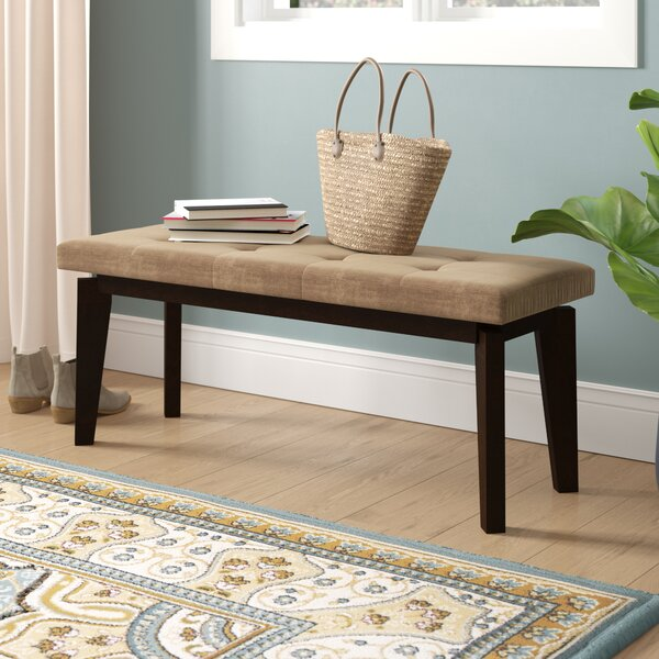 Inez Bench by Andover Mills