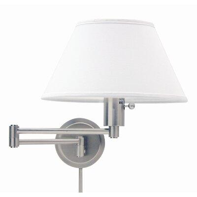 Bargas Swing Arm Lamp