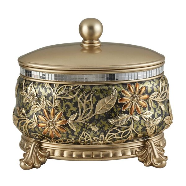 Manke Decorative Box by Astoria Grand