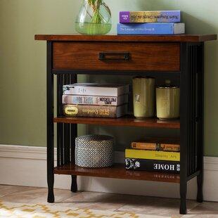 Perao Foyer Standard Bookcase