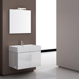 White 31 Inch Vanity Top Wayfair