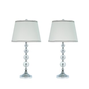 Bargain 30'' Table Lamp (Set of 2) By Aspen Creative Corporation