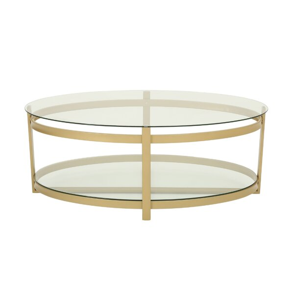 Pickering Coffee Table by Mercer41