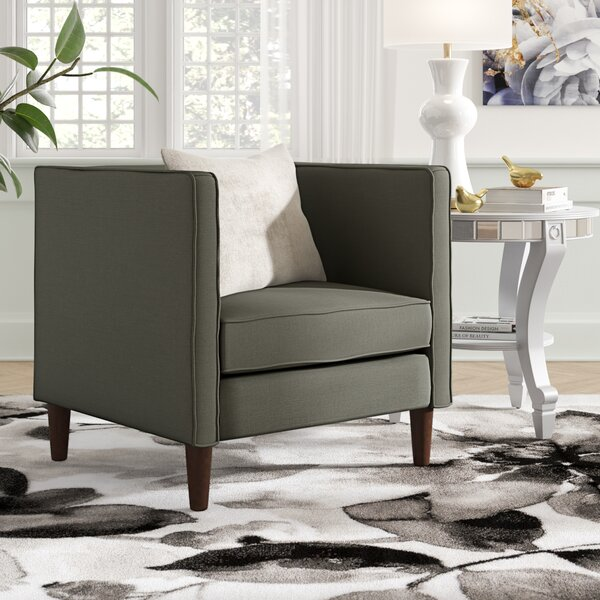 Diego Armchair by Willa Arlo Interiors