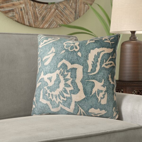 Harman Luxury Pillow by Bungalow Rose