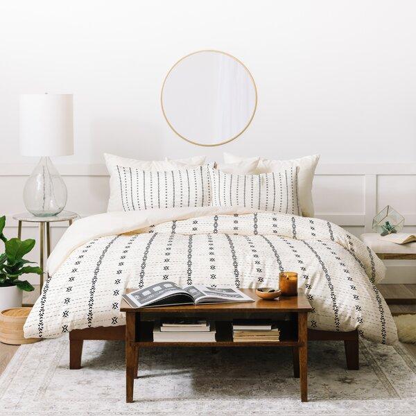 Holli Zollinger Polyester Duvet Set by East Urban Home