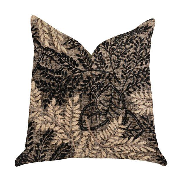 Rossignol Floral Pillow by Loon Peak