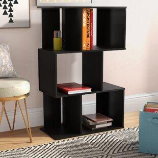 Artiaga Geometric Bookcase