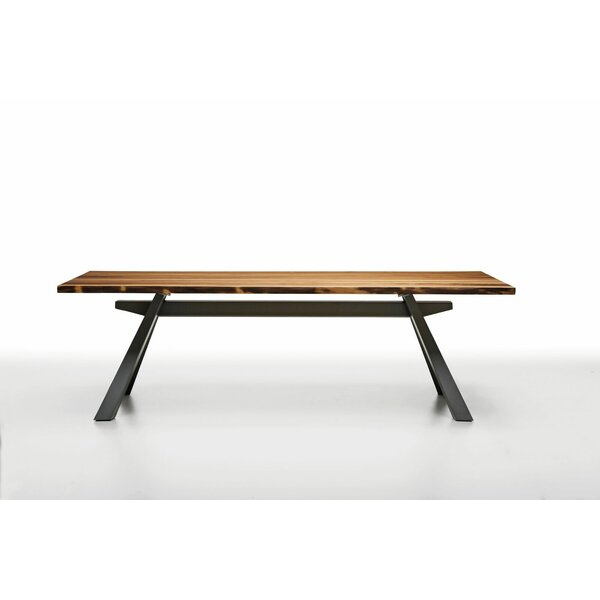 Zeus Extendable Dining Table by Midj