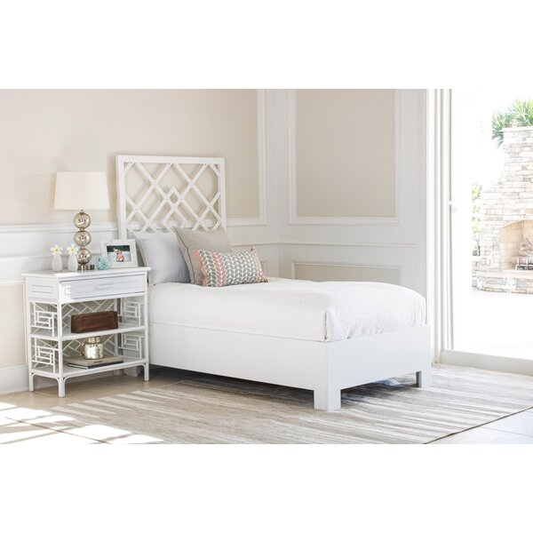 Darien Bed by David Francis Furniture