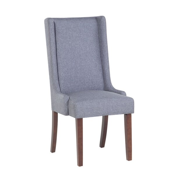 Belfast Upholstered Dining Chair (Set of 2) by Darby Home Co