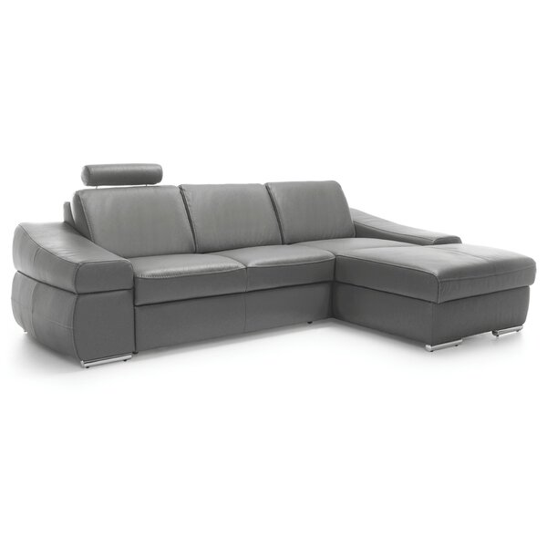 Oneridge Sleeper Sectional by Orren Ellis