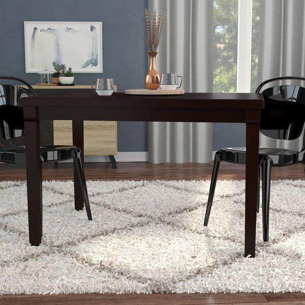 Louna Counter Height Dining Table by Latitude Run Latitude Run