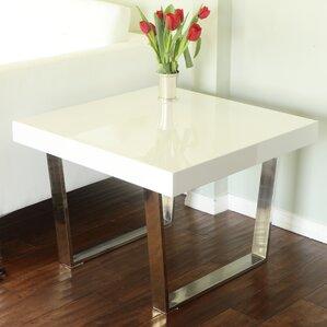 Tucci End Table by Brayden Studio