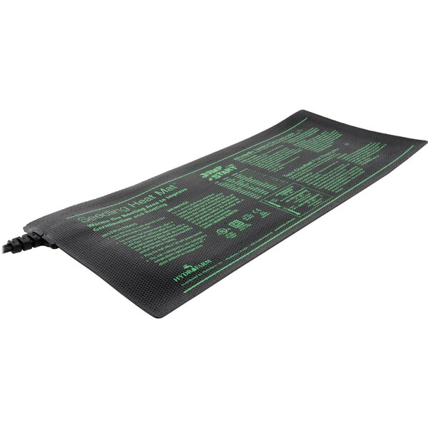 Seedling Heat Mat by Hydrofarm
