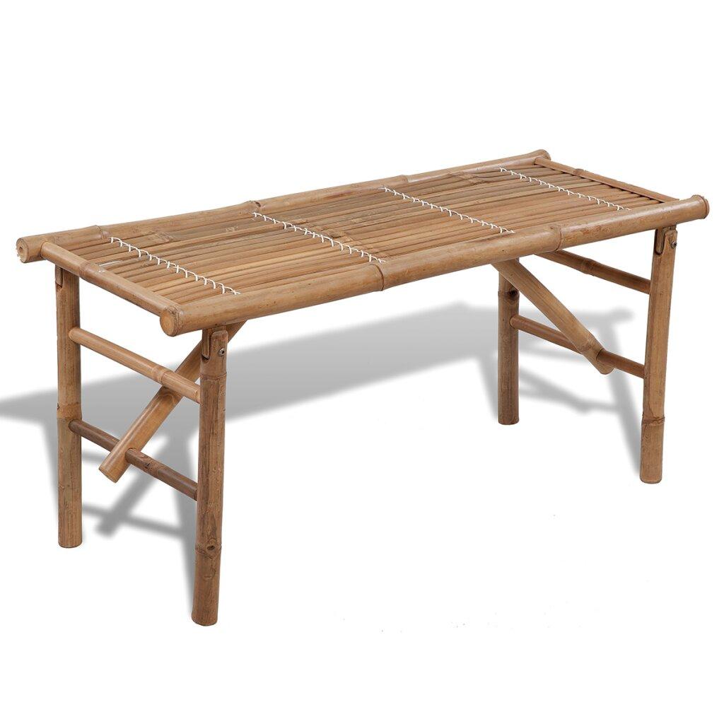 dCor design Gartenbank aus Holz | Wayfair.de