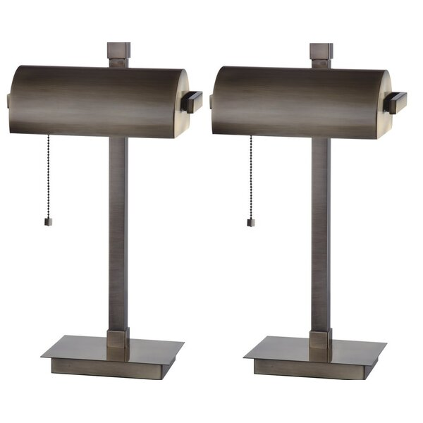 Brandes 19 Piano Lamp (Set of 2) by Brayden Studio