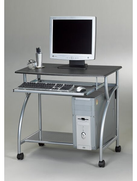 Eastwinds Argo PC Workstation AV Cart by Mayline Group