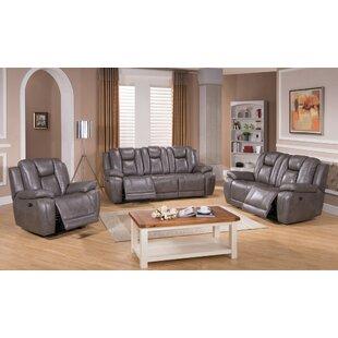 Fae Configurable Living Room Set  by Red Barrel Studio