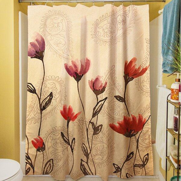 Keziah Shower Curtain by Winston Porter