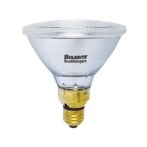 39W 130-Volt Halogen Light Bulb (Set of 5) by Bulbrite Industries